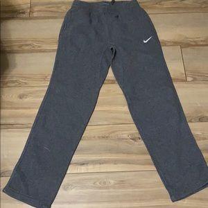 Men's small Nike pants